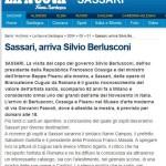 Brancaleone Cugusi da Romana and proper recognition