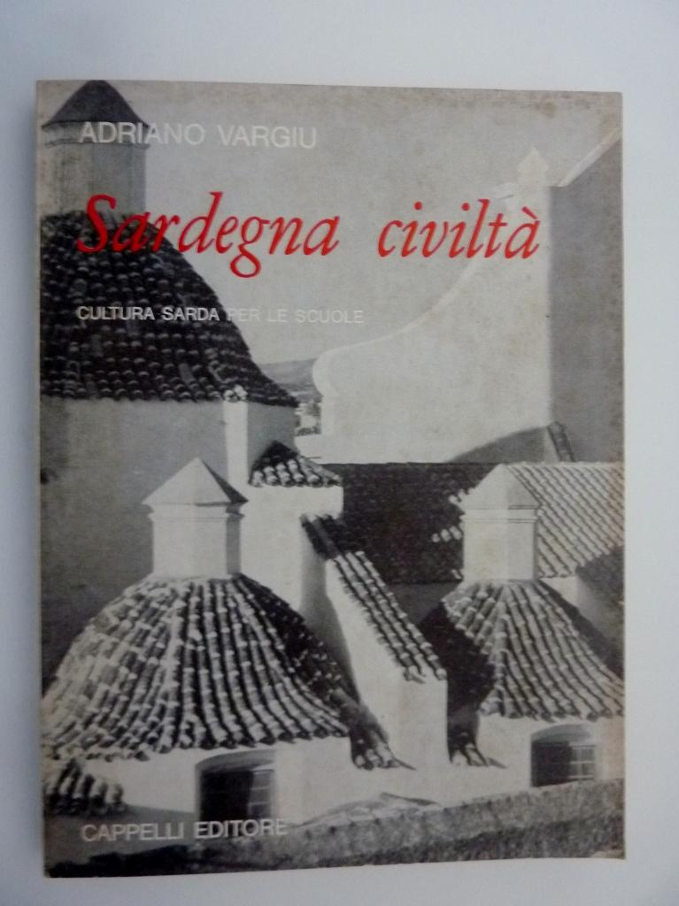 Brancaleone Cugusi in Sardegna Civiltà, (Sardinia civilization), by Adriano Vargiu, Cappelli Edittion, March 1974